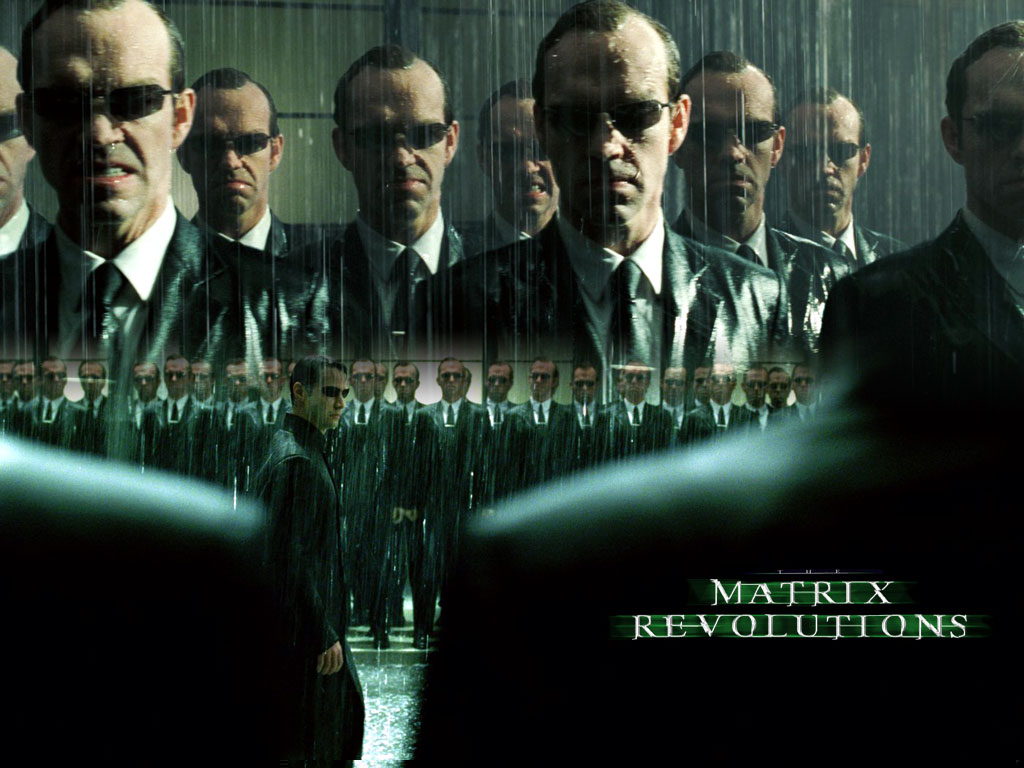 matrix revolutions (december 18, 2003) « desktop wallpaper